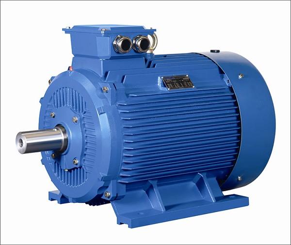 Променливотокови електродвигатели