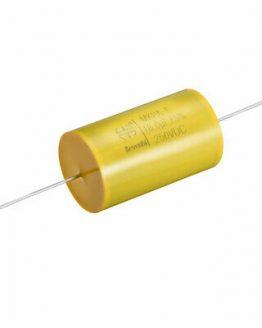 Полипропиленов кондензатор 47uF/250V ф42x55мм