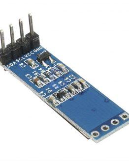 "OLED дисплей I2C, 128x32, 0.69"", SSD1306, БЯЛ /P017.042/"