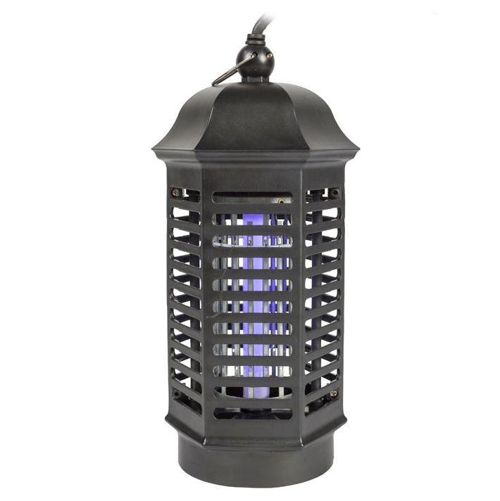 Устройства и лампи против насекоми и комари