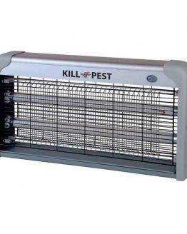 Устройство против насекоми и комари 2x18W