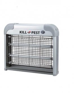 Устройство против насекоми и комари 2x6W