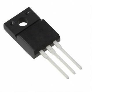 Транзистор 2SC3310 NPN 500V/5A TO220Fa