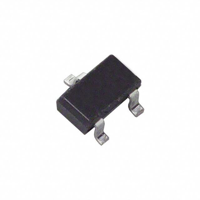 Транзистор BC807-40 PNP 45V/0.5A SOT23