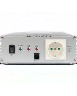 Инвертор A301-1000WS-24 истинска синусоида