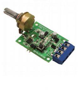 Контролер за постояннотоков мотор 7.5-20VDC 140W