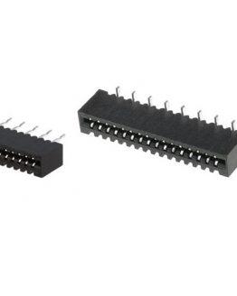 Съединител FFC/FPC/ DS1020-04-10BVT1 10пина
