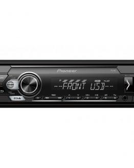 Автомобилен плейър Pioneer MVH-S110UBW