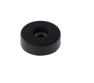 Гумено краче ф37х12мм черно