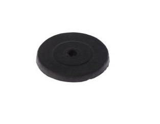 Гумено краче ф27х3мм черно