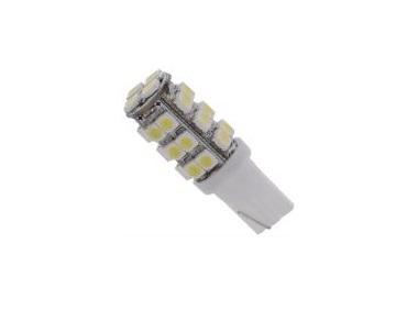 Автомобилна LED лампа 12VDC/1.7W W2.1x9.5d