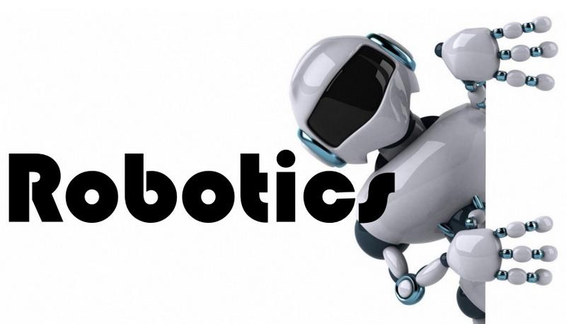 RC Hobby, Роботика
