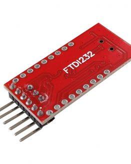 Конвертор USB mini към TTL RS232 с FT232RL
