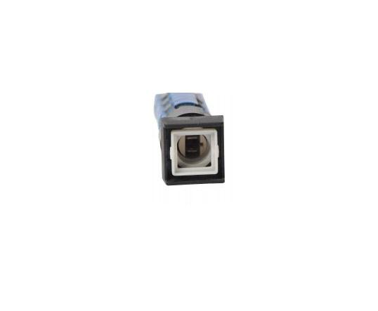 Задържащ бутон ON-(ON) 250VAC/4A 3PST