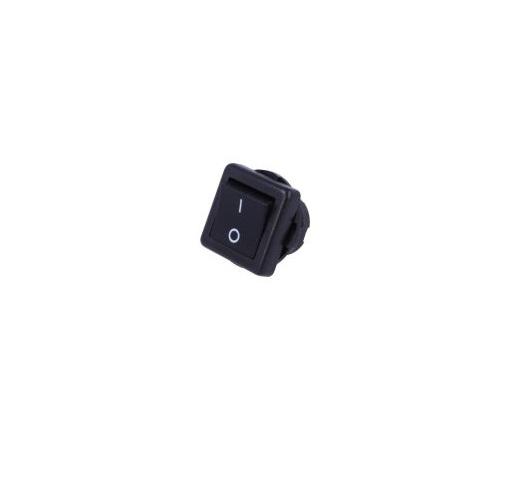 Клавишен превключвател RS136A 250VAC/6A