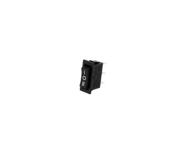 Клавишен превключвател RS1391DBB7 250VAC/10A