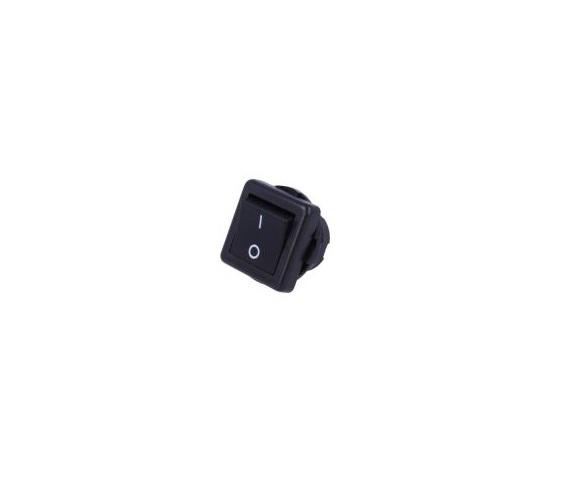 Клавишен превключвател RS136B 250VAC/6A