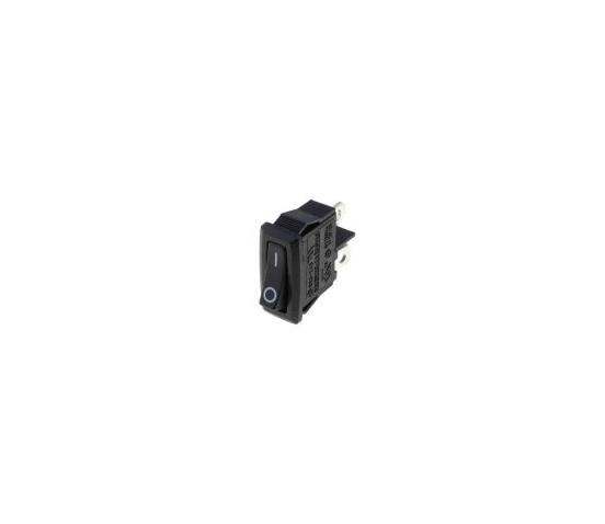 Клавишен превключвател RS13243ABB2 250VAC/4A