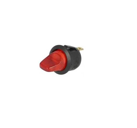 Превключвател с лост R13112BP02BRN2