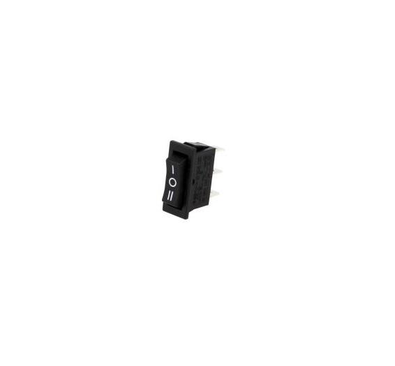Клавишен превключвател RS1391IBB7 250VAC/10A