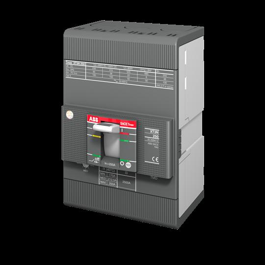 Автоматичен прекъсвач XT3N250TMD 690VAC/250А