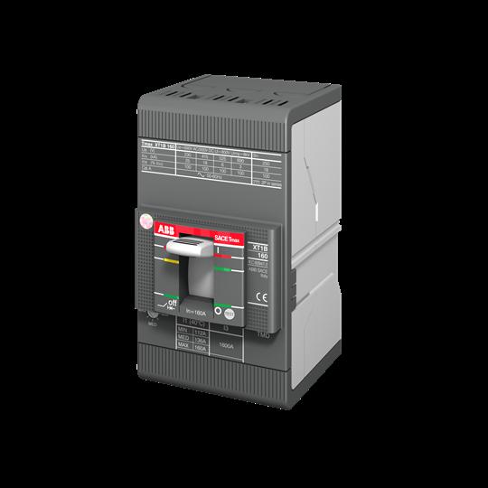 Автоматичен прекъсвач XT1B160TMD 690VAC/160А