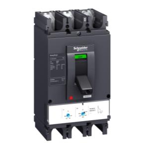 Автоматичен прекъсвач LV540305 415VAC/320А
