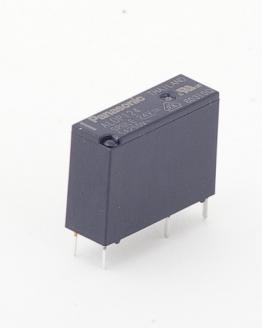 Електромагнитно реле ALD124 24VDC 3A/277VAC