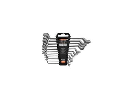 Комплект гаечни ключове лула PREMIUM 6-32мм
