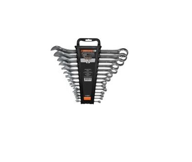 Комплект звездогаечни ключове PREMIUM 8-32мм