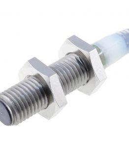 Индуктивен датчик E2A-S08KS02-WP-B2 2M 12-24VDC
