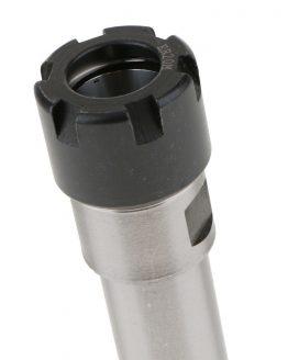 ER20M-150L-C20 патронник за цанги тип ER20 P019.450