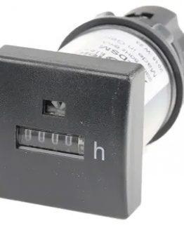 Електромеханичен брояч на часове XB5DSB