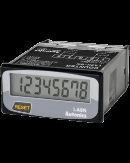 Брояч на импулси LA8N-B 3VDC 8-разряден