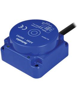 Индуктивен датчик AS80-50DP3 12-48VDC PNP