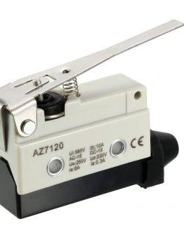 Краен изключвател AZ-7120 10A/240VAC
