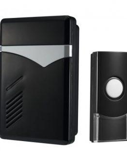 Безжичен звънец Commel 411-108 230VAC 70dB