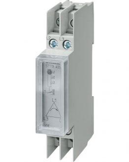 Контролно реле за напрежение 5TT3423 3x400VAC