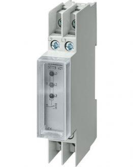 Контролно реле за напрежение 5TT3421 3x400VAC