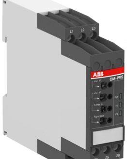 Контролно реле за напрежение CM-PVS41S