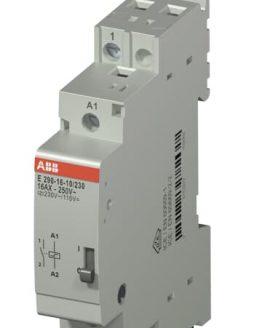 Импулсно реле E290-16-10/230 16A/250VAC NO