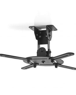 Стойка за проектор PJCM100BK 155x170x90мм, черна
