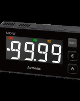 Контролно реле за напрежение MX4W-V-F1