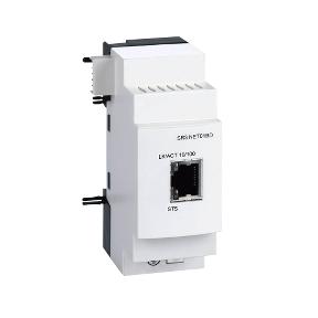 Комуникационен модул SR3NET01BD RJ45