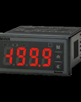 Измервателен модул M4NN-DV-1N за DC напрежение