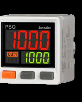 Преобразувател налягане PSQ-C1C-RC1/8 1000kPa