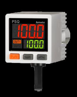 Преобразувател налягане PSQ-C01C-RC1/8 100kPa