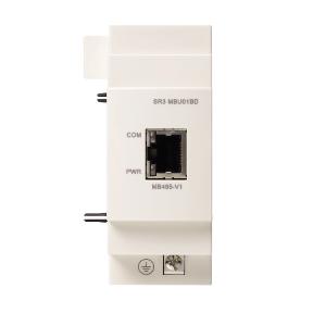 Комуникационен модул SR3MBU01BD RS485