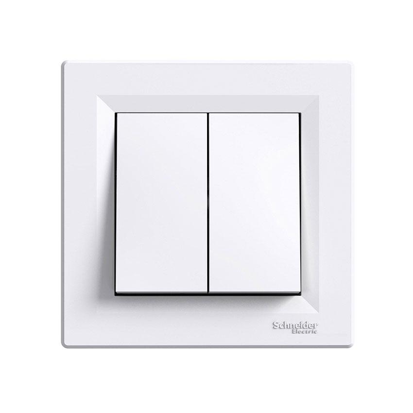 Електрически ключ EPH0300121 двоен сх.5