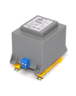 Трансформатори за DIN шина